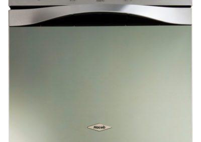 HORNO ASSENTO F 60 GAS GRT INOX